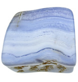 Chalcedony is a popular mineral from the quartz group