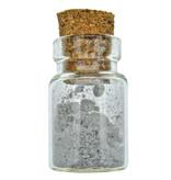 Maanstof 200 milligram in een flesje