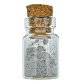 Moon dust 200 milligrams in a bottle
