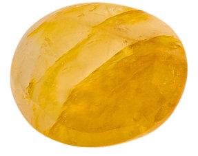 Limonite quartz