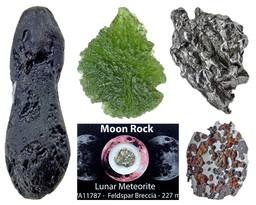 Top 10 cadeau ideeën voor de meteorieten verzamelaar