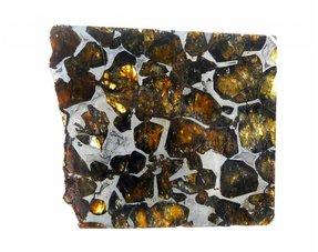 Seymchan meteoriet