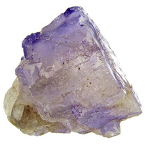 Fluorite from Mexico