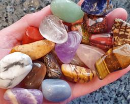 Welke steen is dit?