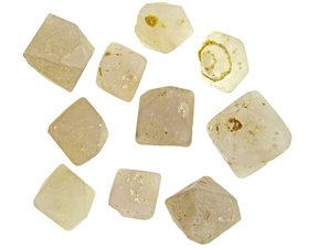 Beta quartz