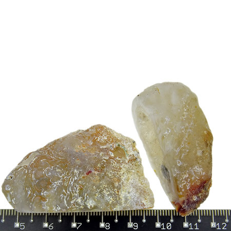 Geode, 2 individual pieces, not a pair