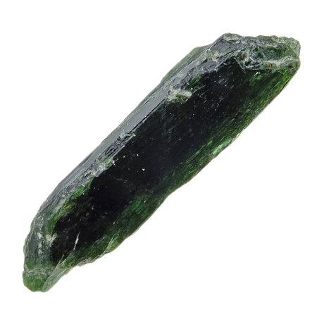 Diopsite the Emerald green gemstone
