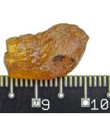 Bastnäsiet is een zeldzaam mineraal