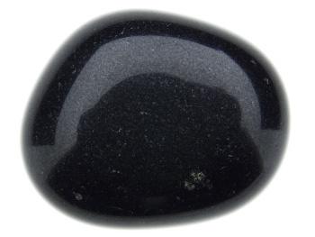 Zwarte toermalijn