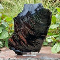 Obsidiaan 670 gram