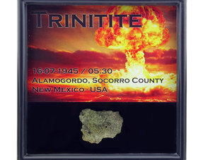 Trinitiet
