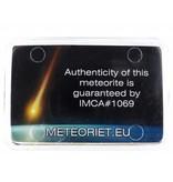 Chelyabinsk meteoriet