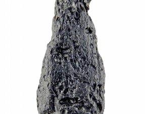 Black tektite
