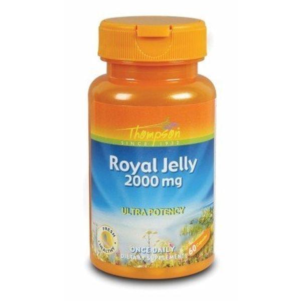 Royal Jelly 2000 mg