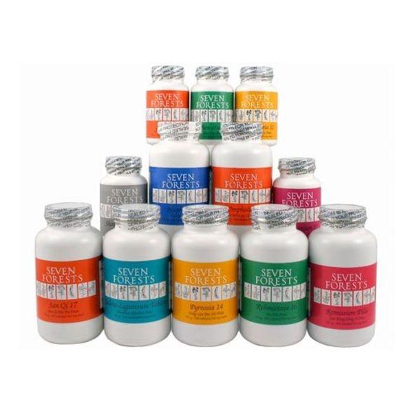 Pyrossia 14 | 250 Tabletten