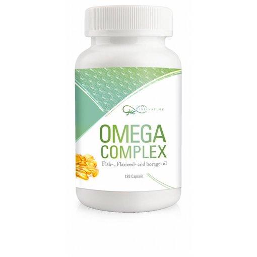 Infinature Omega 3-6-9 Complex