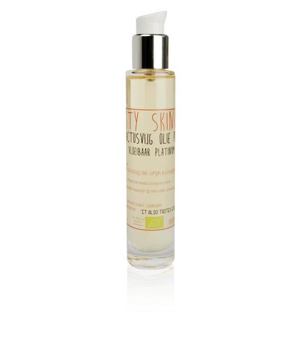 Tasty Skincare Cactus Vijg Olie Pure