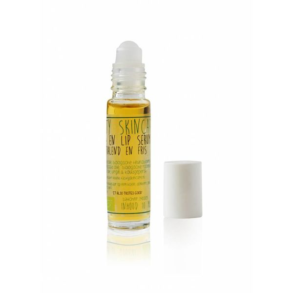 Oog- en Lip Serum