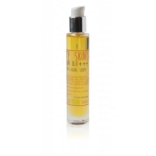 Tasty Skincare Argan Olie+++