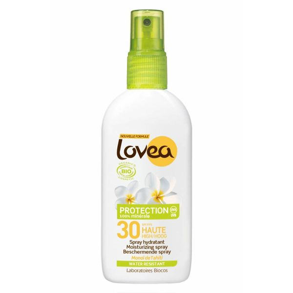 Lovea Sun Spray SPF 30