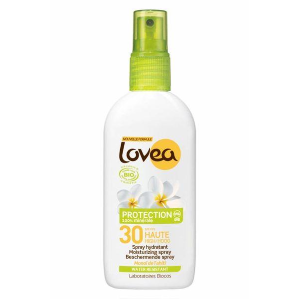 Lovea Sun Spray SPF 30