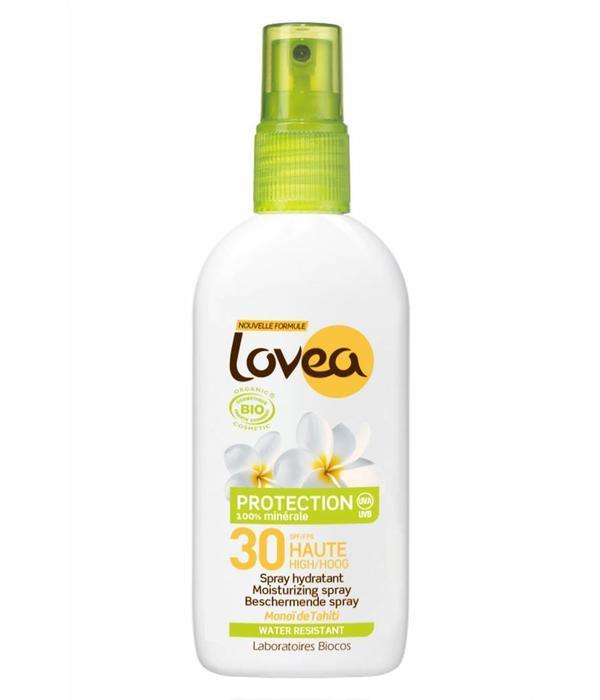 Lovea Lovea Sun Spray SPF 30 BIO 125 ML