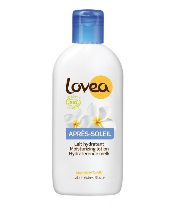 Lovea Lovea BIO After Sun Milk