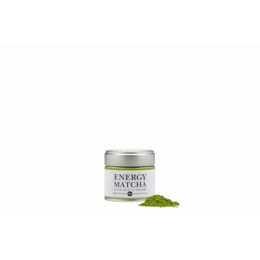 Teatox Energy Matcha Bio Green Tea Powder