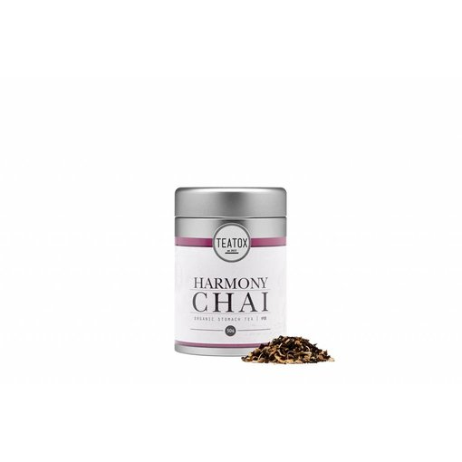 Teatox Harmony Chai Bio Black Tea Spices