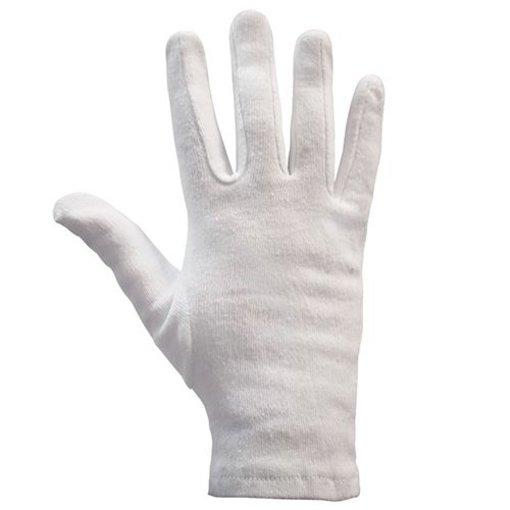 100% Katoenen Handschoen