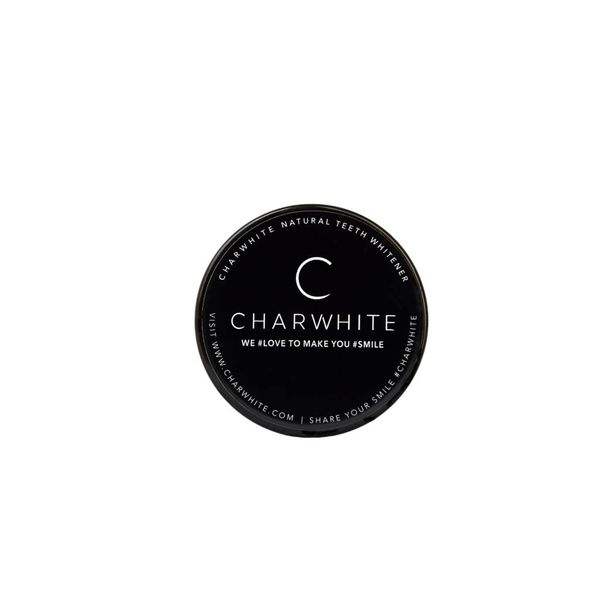 Charwhite Teeth Whitener
