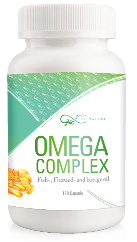 Omega 3 6 9 Complex by Infinature