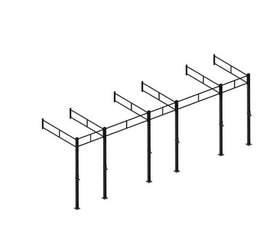 Wall mount rig 690