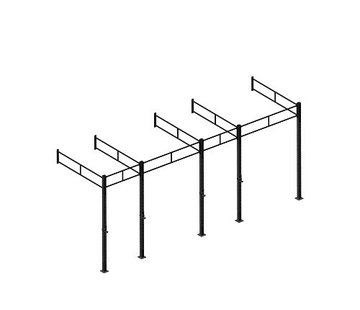 Fitribution Rig crossfit de pared 580