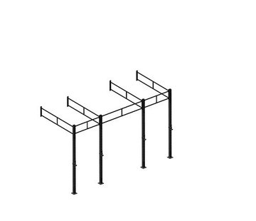 Fitribution Rig crossfit de pared 400