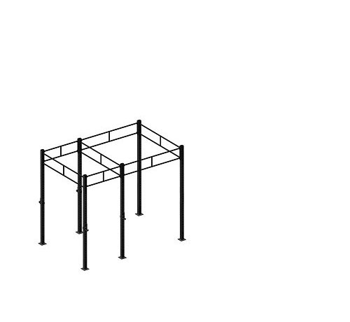 Fitribution Freestanding rig 290