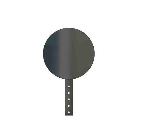 Fitribution Objetivo de pelota de pared
