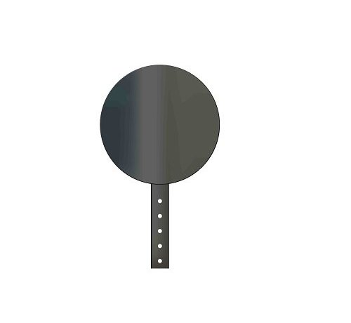 Fitribution Wall ball target