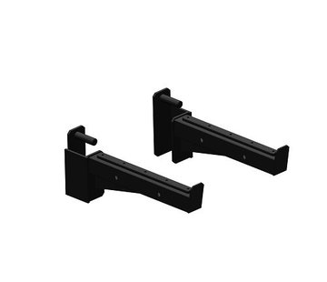 Fitribution Spotter arms (1 pair)