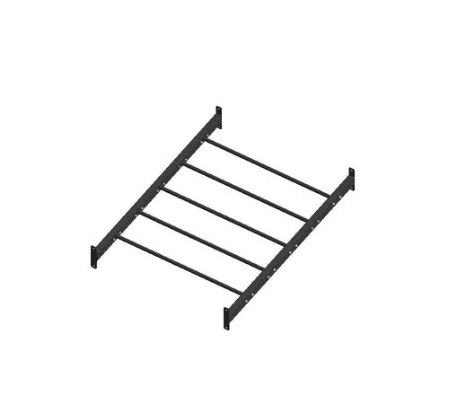 Fitribution Incline monkey beam set 180cm