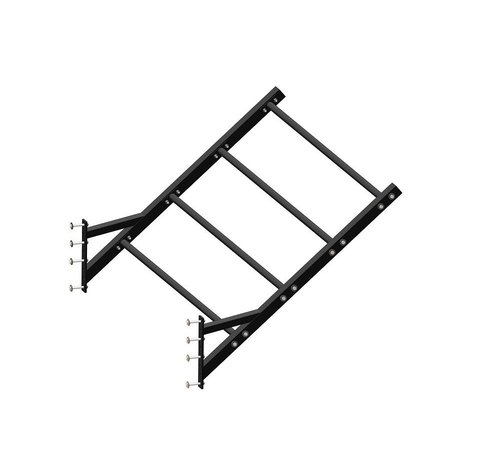 Fitribution Flying pull up bar 180cm