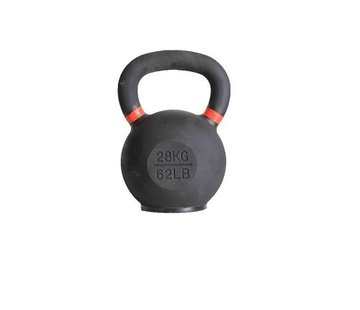 Fitribution 28kg kettlebell with coloured ring