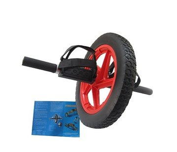 Fitribution Rou abdominale Power Wheel