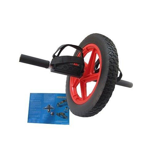 Fitribution abdominales rueda pro / Rueda motriz