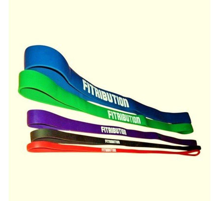 Resistance band level 4
