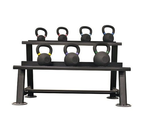 Fitribution Kettlebell rack