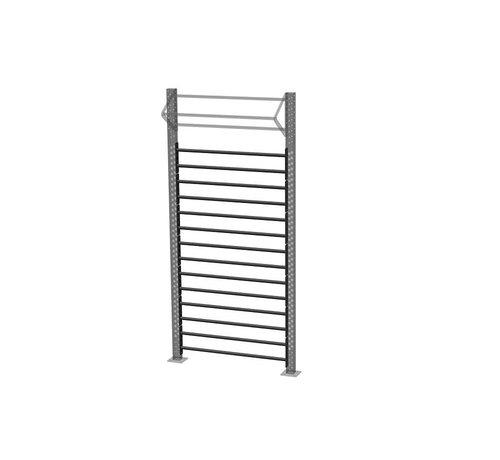 Fitribution Stall bars 110cm