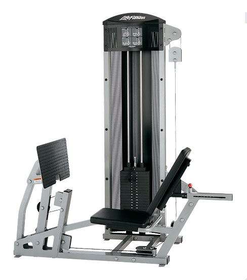 Life-Fitness-Fit-series-Leg-Press-Calf-Extension