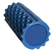 Fitribution Foam roller 2 in 1