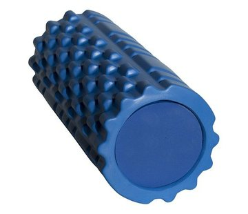 Fitribution Foam roller 2 en 1